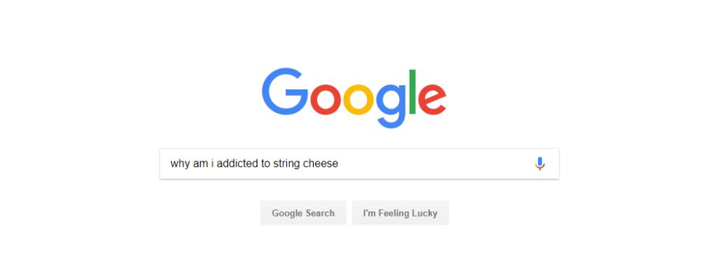 random keyword search